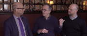 BWW TV: Tim Pinckney & Carl Andress Talk STILL AT RISK at Theater for the New City!