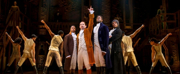 Happy New Year, Music City! HAMILTON Opens at Nashville\
