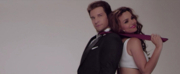 Watch Barks and Karl Strike a Pose for PRETTY WOMAN