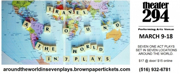 Travel Around The World In 7 Plays Scenes Set In Italy, Cyprus