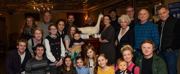 Photos: THE FERRYMAN Celebrates 100th Show on Broadway!