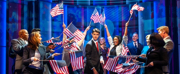 Reviews: DAVE at Arena Stage Starring Gehling and Parris