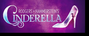 Tickets For Rodgers + Hammerstein's CINDERELLA at Saenger Theatre��Go On Sale This Friday