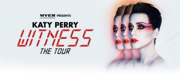 Katy Perry Announces Starley & Zedd As Special Guests On WITNESS: The Tour