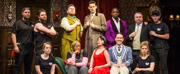 BWW Review: THE PLAY THAT GOES WRONG Goes Terribly Right at the Fox Cities P.A.C.