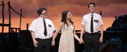 Exclusive: A Brand New Look at THE BOOK OF MORMON on Broadway!