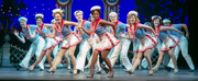 Reviews: Critics Weigh In On HOLIDAY INN At Paper Mill Playhouse