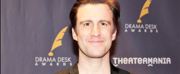 VIDEO: On This Day. April 18- Happy Birthday, Gavin Creel!