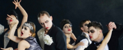 BWW Review: 20TH CENTURY. THE BALL at Moscow Art Theatre - Amazing Dancing Through Decades
