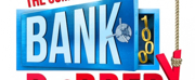 THE COMEDY ABOUT A BANK ROBBERY Celebrates 1,000 West End Performances