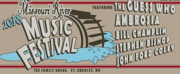 The Family Arena Announces The Missouri River Music Fest