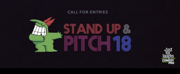 Partners Announced For Just For Laughs' Stand Up & Pitch '18, The Comedy Industry's Largest And Longest Running Pitch Program
