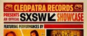 Rock Legend Todd Rundgren Headlines Cleopatra Records First Ever SXSW Showcase