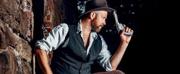 FRIDAY SIX: Get to Know Your Favorite NYMF Stars- Jeff Davis