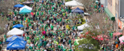 St. Paddy's Day Parade Block Party And Parade Comes to North Charleston