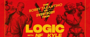 Logic Announces THE BOBBY TARANTINO VS. EVERYBODY TOUR With Support From Hip Hop Artists NF and KYLE