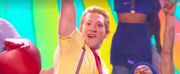 VIDEO: SPONGEBOB SQUAREPANTS Performs Best Day Ever and the Theme Song on the Kids Choice Awards