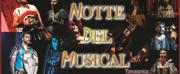 Musica In-Versi presenta NOTTE DEL MUSICAL, il 1 settembre a Torvaianica (RM)