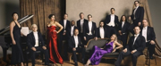 Truly 'Back By Popular Demand' PINK MARTINI Returns To The McCallum With China Forbes And Storm Large