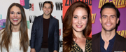 Sutton Foster, Skylar Astin, Sierra Boggess, and More Join INTO THE WOODS at the Hollywood Bowl
