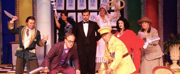BWW Review: CLUE entertains at La Comedia Dinner Theatre