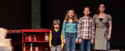 BWW Review: FUN HOME at Wilmington Drama League - Welcome to the house on Maple Avenue