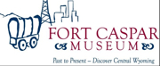 Come to Fort Caspar Museum for Crafts, Stories, and Valentines