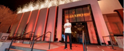Gordon Ramsay Opens HELL'S KITCHEN Restaurant at Caesars Palace in Las Vegas