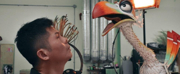 Interview: Tim Lucas Talks Behind-the-Scenes With LION KING Puppets
