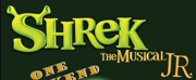 One Weekend Only at Pittsburgh Community Theatre! SHREK THE MUSICAL JR. Live!