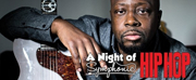 Tickets Onsale This Week For A Night of Symphonic Hip Hop featuring Wyclef Jean with the Dallas POPS