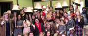 Laurel Little Theatre Presents A CHRISTMAS STORY ? THE MUSICAL