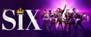 SIX Launches Tour, Heads to Glasgow