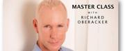 Cincinnati Music Theatre Announces Master Class With Broadway's Richard Oberacker