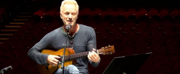VIDEO: Sting Talks Bringing THE LAST SHIP To Toronto