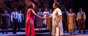 BWW Interview: Carla Stewart of THE COLOR PURPLE at Peace Center