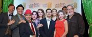 Photos: ENTER LAUGHING: THE MUSICAL Celebrates Opening Night