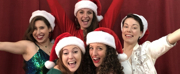 'TWAS A GIRLS NIGHT BEFORE CHRISTMAS The Musical Comes to ABT