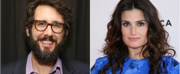 Josh Groban and Idina Menzel to Hit the Road in A New Tour