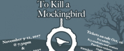TO KILL A MOCKINGBIRD Comes To Life At Bethel College