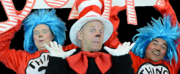 Kennedy Theatre Presents DR. SEUSS' THE CAT IN THE HAT