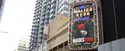 UP ON THE MARQUEE: HADESTOWN Arrives At The Walter Kerr Theatre!
