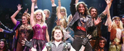 #TBT: ROCK OF AGES Rocks Out On Broadway!