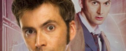 DOCTOR WHO's David Tennant to Attend Wizard World Comic Con New Orleans