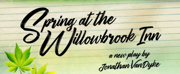 SPRING AT THE WILLOWBROOK INN, Featuring Wesley Eure And George Dvorsky, To Play Tampa Fringe