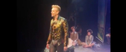 Adam Pascal Sings One Song Glory After SOMETHING ROTTEN!