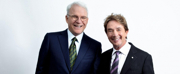 Steve Martin and Martin Short Come To Peace Center in February
