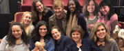 Dorset Theatre Festival Women Artists Writing Group to Host PAGES IN PROCESS Event In NYC