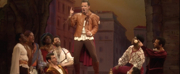 BWW TV: Watch New Highlights of Will Chase & Corbin Bleu in KISS ME, KATE