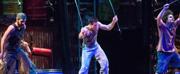 BWW Review: STOMP Storms into Broadway Sacramento